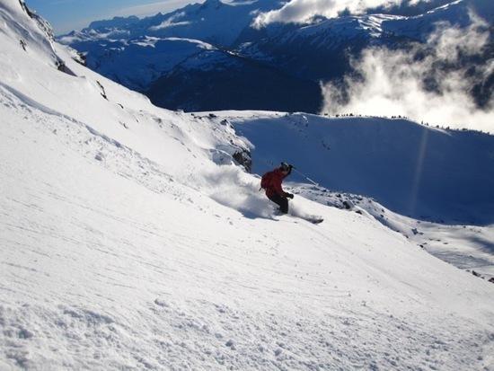 Ski Jacket 2