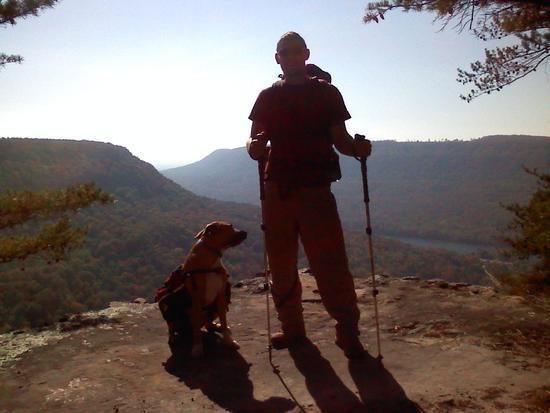 me and wrangler