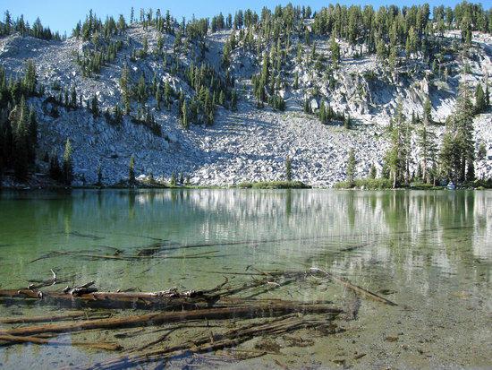 Cliff Lake 1
