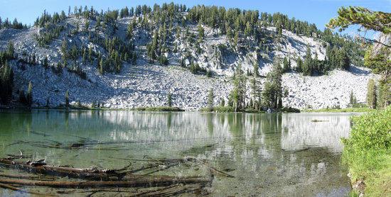 Cliff Lake 2