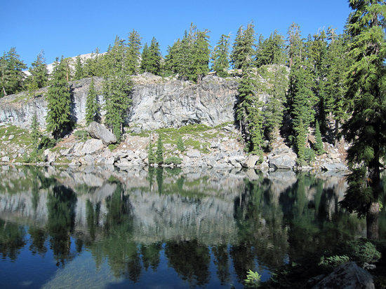Terrance Lake 1