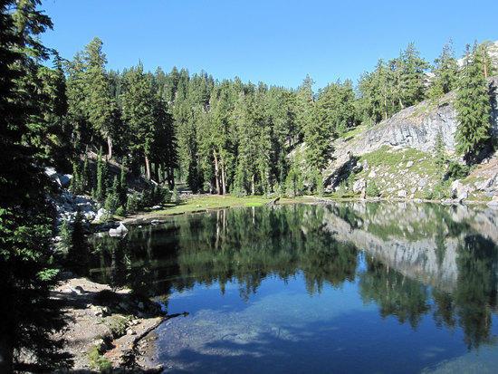 Terrance Lake 2