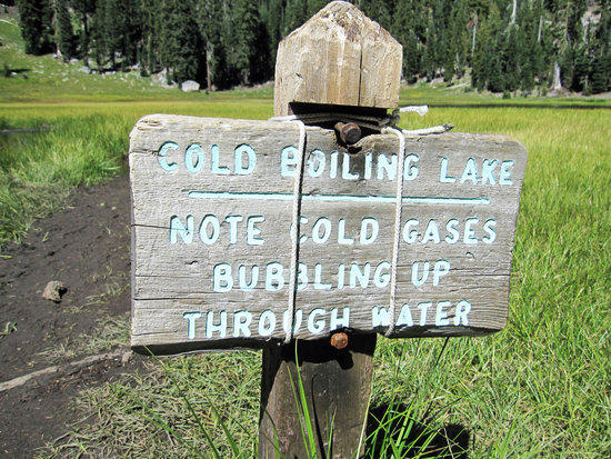 Cold Boiling Lake 1
