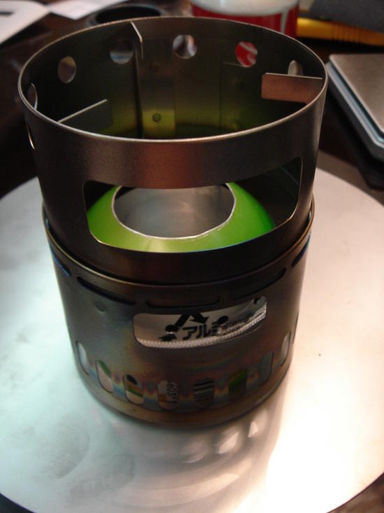 2st CH alcohol stove 04