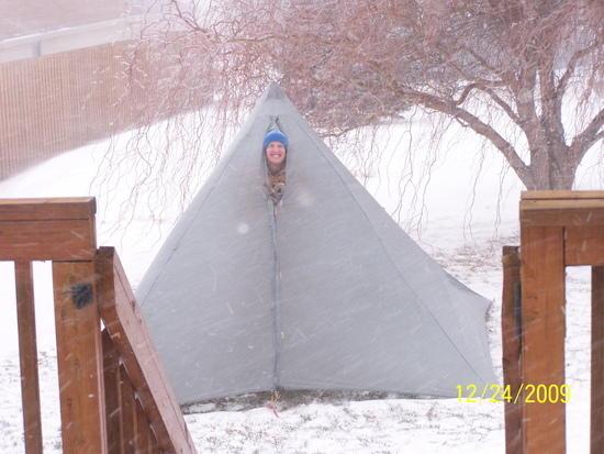Blizzard Pyramid