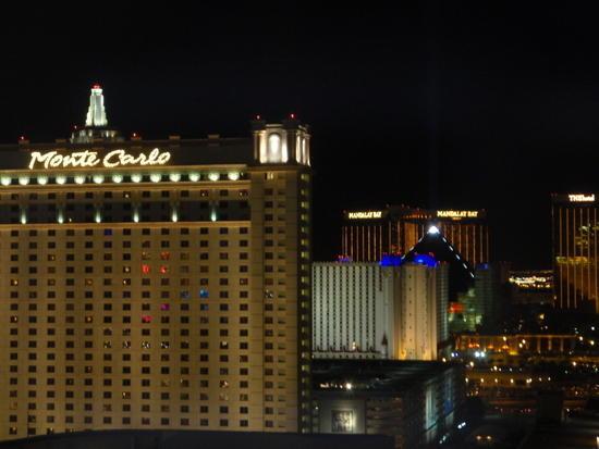Sin City from Aria Casino