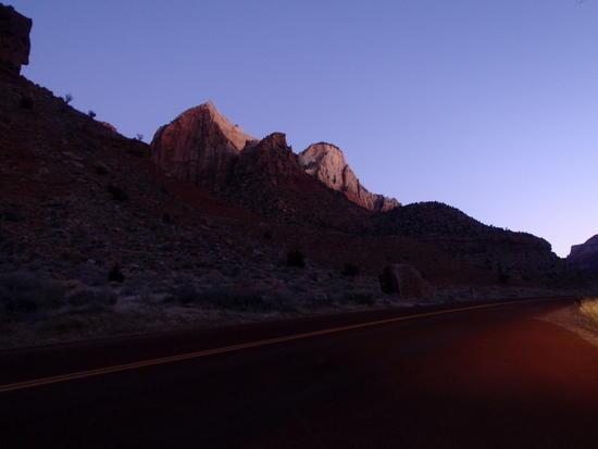 Zion Valley - 1
