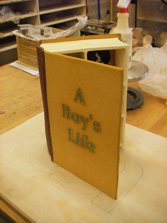 A Boy's Life - Work in progress 2