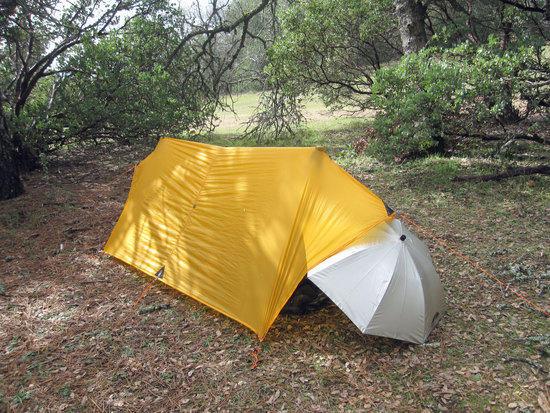 MYOG Shelter