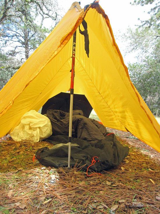 MYOG Shelter 2