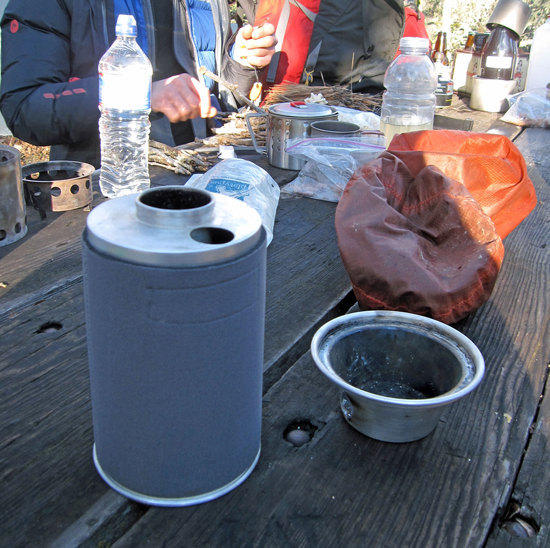 Boilerwerks Backcountry Boiler 1