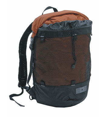 Exped dry pack