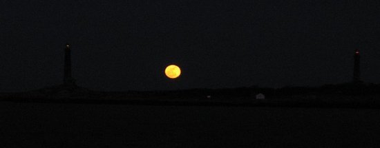 Perigree Moon 3-19-11