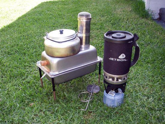 FD stove 1