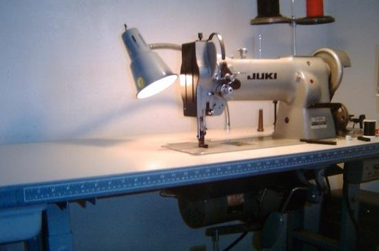 First Industrial Machine Purchase Your Thoughts Backpacking Light Impressive Industrial Sewing Machines San Diego