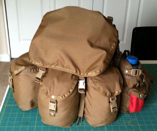 alice pack