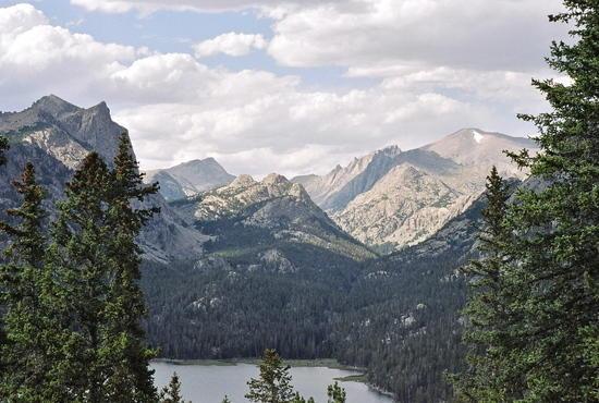 Little Sandy Lake