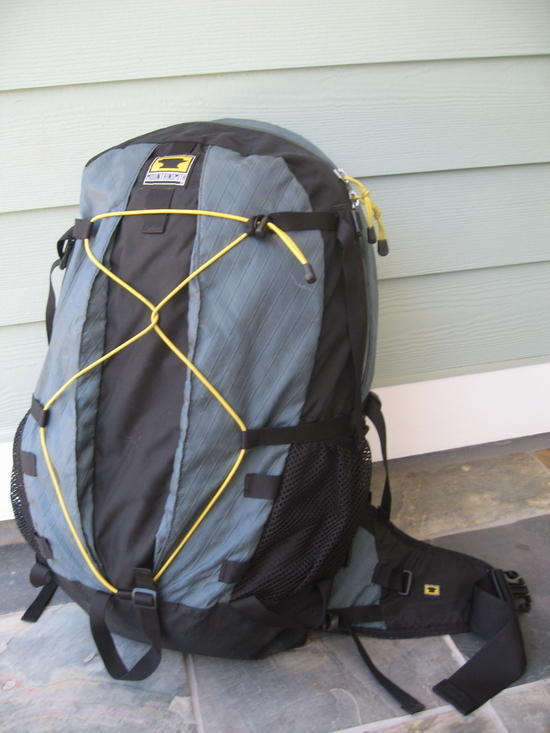 Mountainsmith Ghost Backpack- Good Condition- Used on only a couple of trips- $65.00 shipped Cont. US
