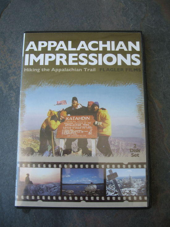 Appalachian Impressions DVD- $10.00 shipped Cont. US