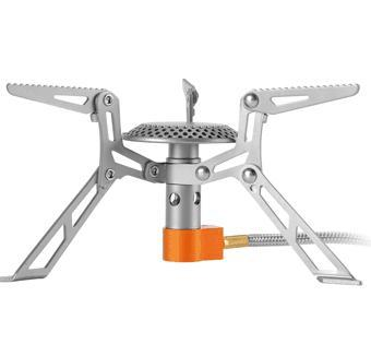 Fire Maple Fms 117t Titanium Stove Gas 98g Backpacking Light