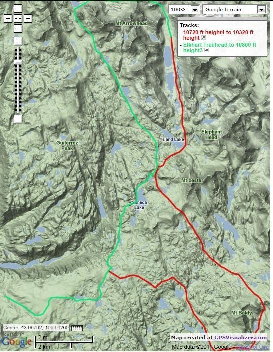 Elkhart Loop