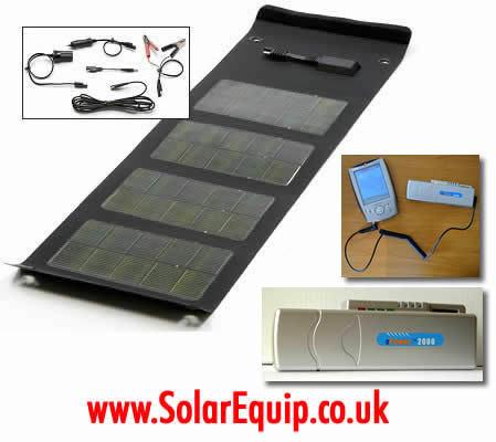 Sunlinq solar pannal (6.5 watt)