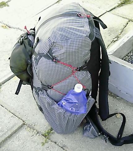 pack side