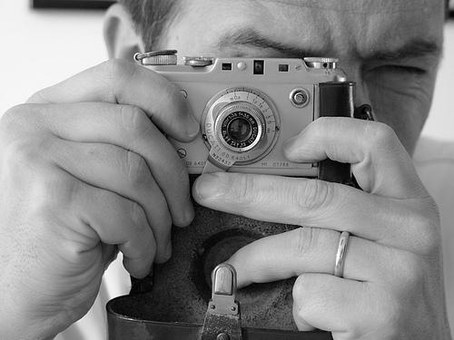 Jean Paul camera