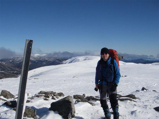 Mt Nelse