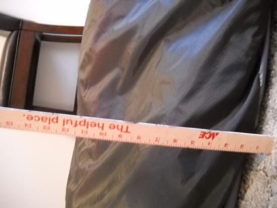 loft ruler