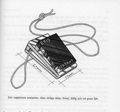 Bris-sextant