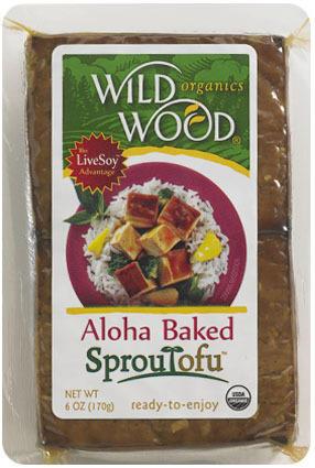 Wildwood Tofu