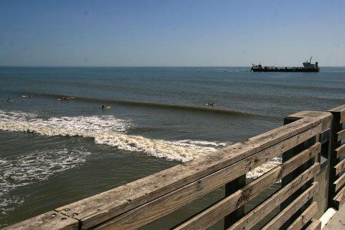 Jax Beach