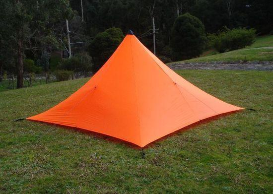 Orange mid