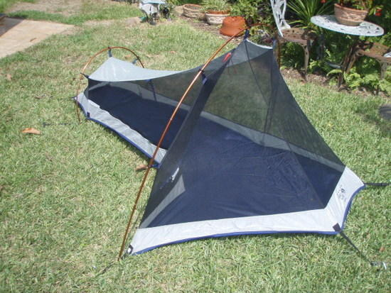 mountain hardwear tent instructions