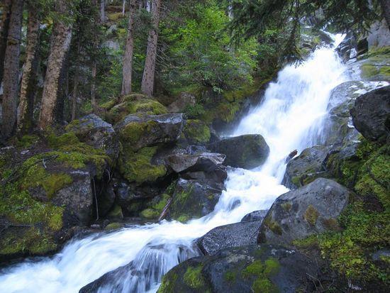 Garda Falls