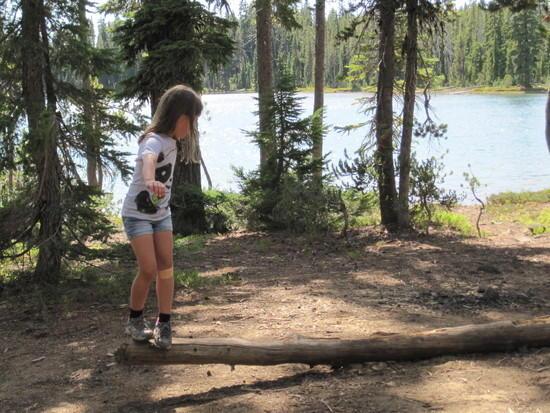 Wilderness Gymnastics - 2