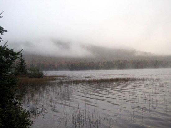 tirrell pond