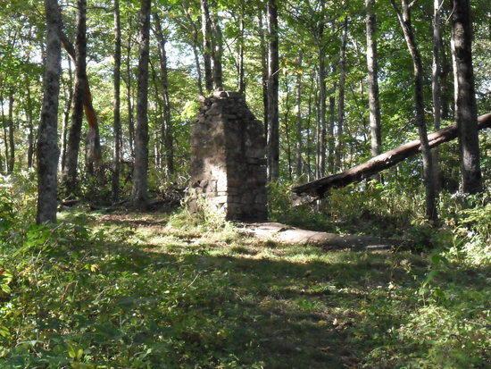 Nick Grindstaff Monument