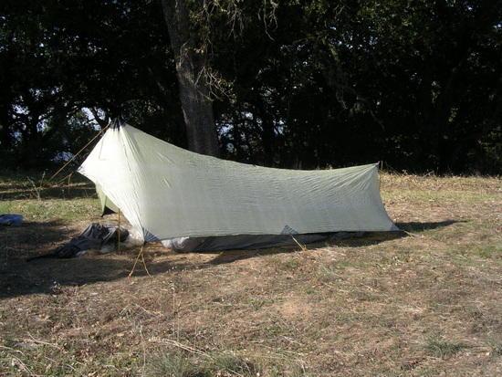 MLD Patrol Shelter