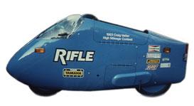 Rifle Fairing