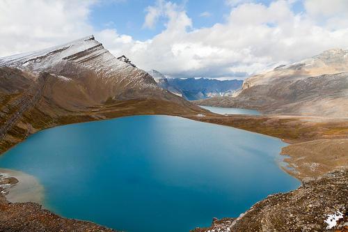 Michele Lake