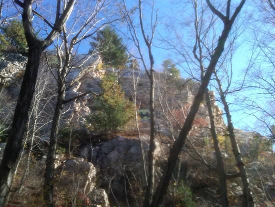 Warner Trail 4