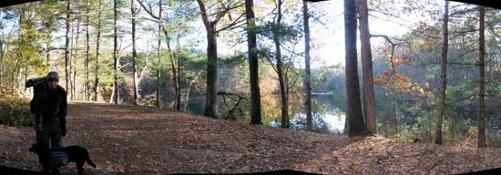 Warner Trail 8