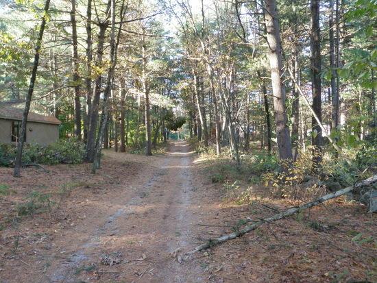 Warner Trail 9
