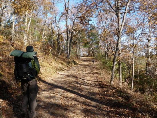 Warner Trail 11