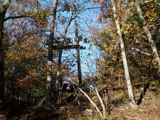 Warner Trail 12