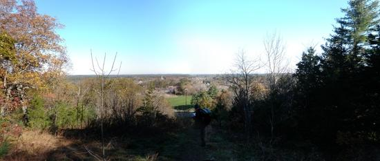 Warner Trail 13