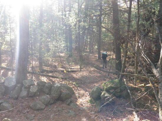 Warner Trail 16