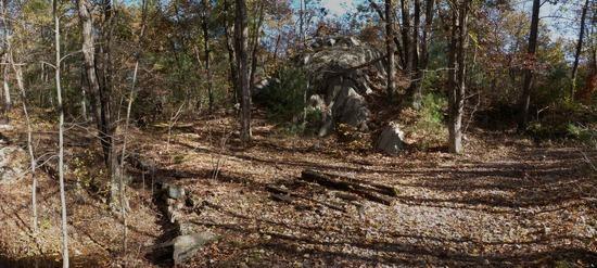 Warner Trail 17